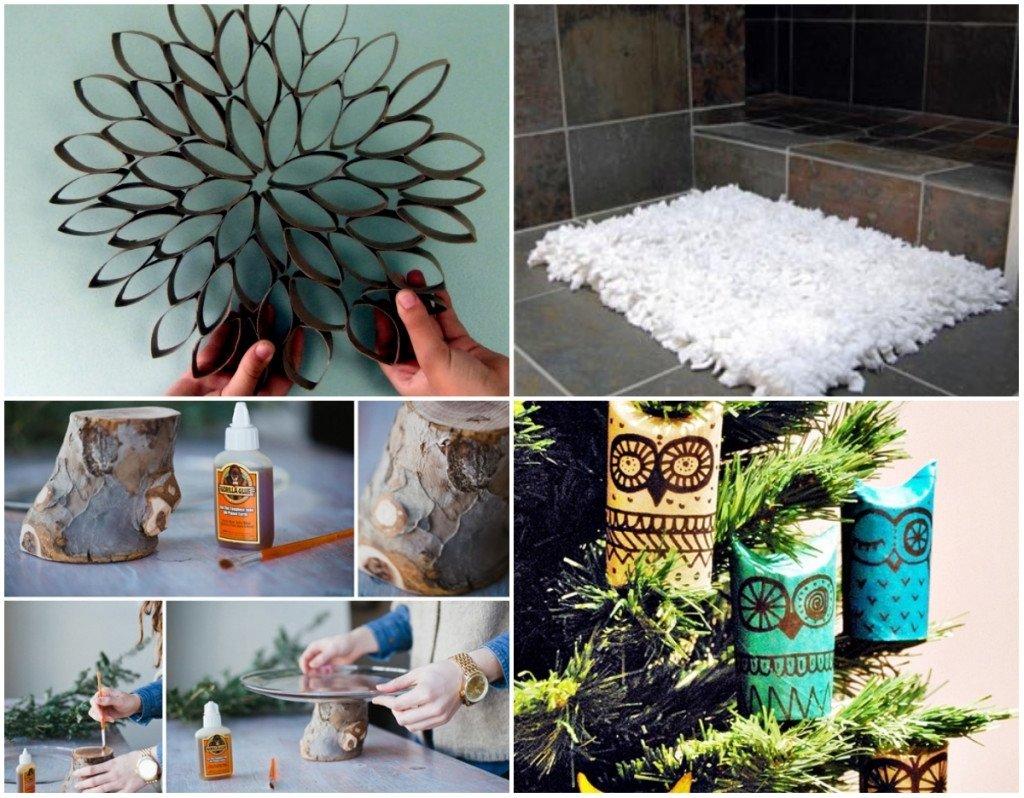 10 Perfect Pinterest Home Decor Craft Ideas 2021