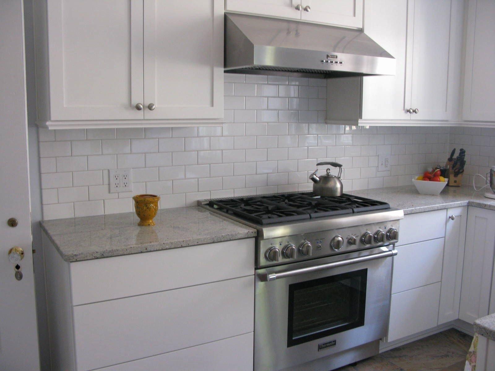 10 Gorgeous Subway Tile Kitchen Backsplash Ideas home depot kitchen tile backsplash ideas lovely grey glass subway 2020