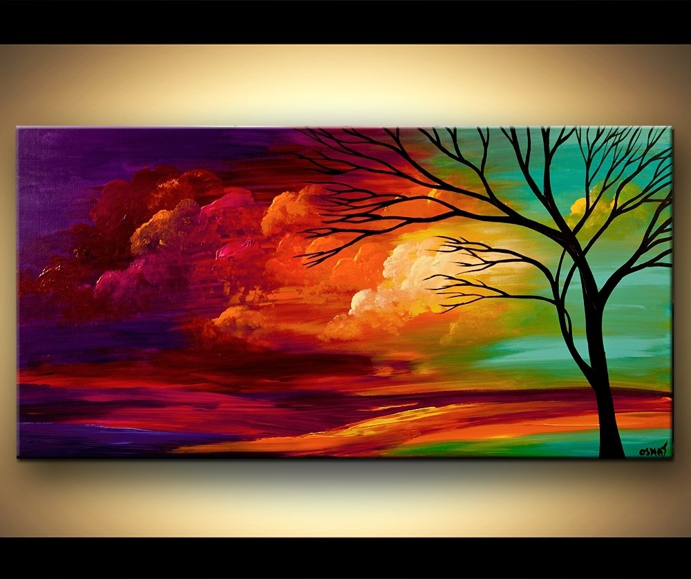 10 Fabulous Acrylic Painting Ideas For Beginners home design easy acrylic painting ideas for beginners abstract 2020