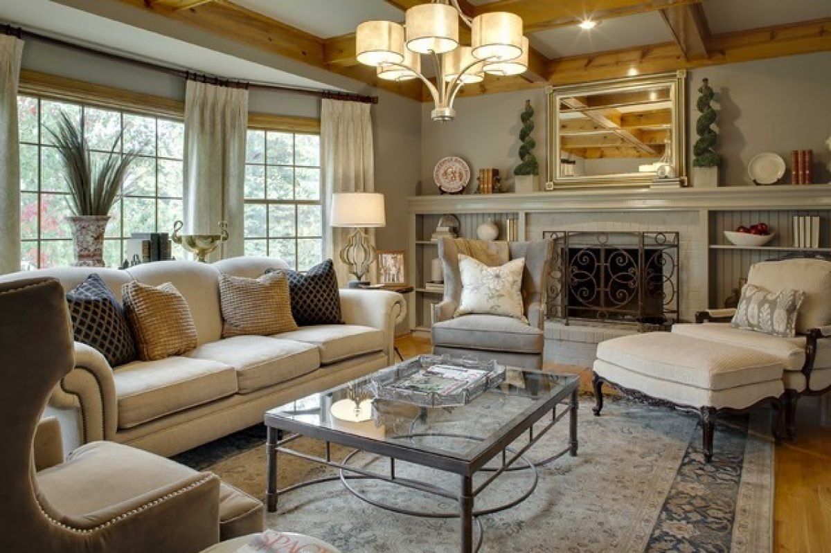 10 Fantastic Living Room Decorating Ideas Traditional home designs exclusive living room designs traditional living room 2021