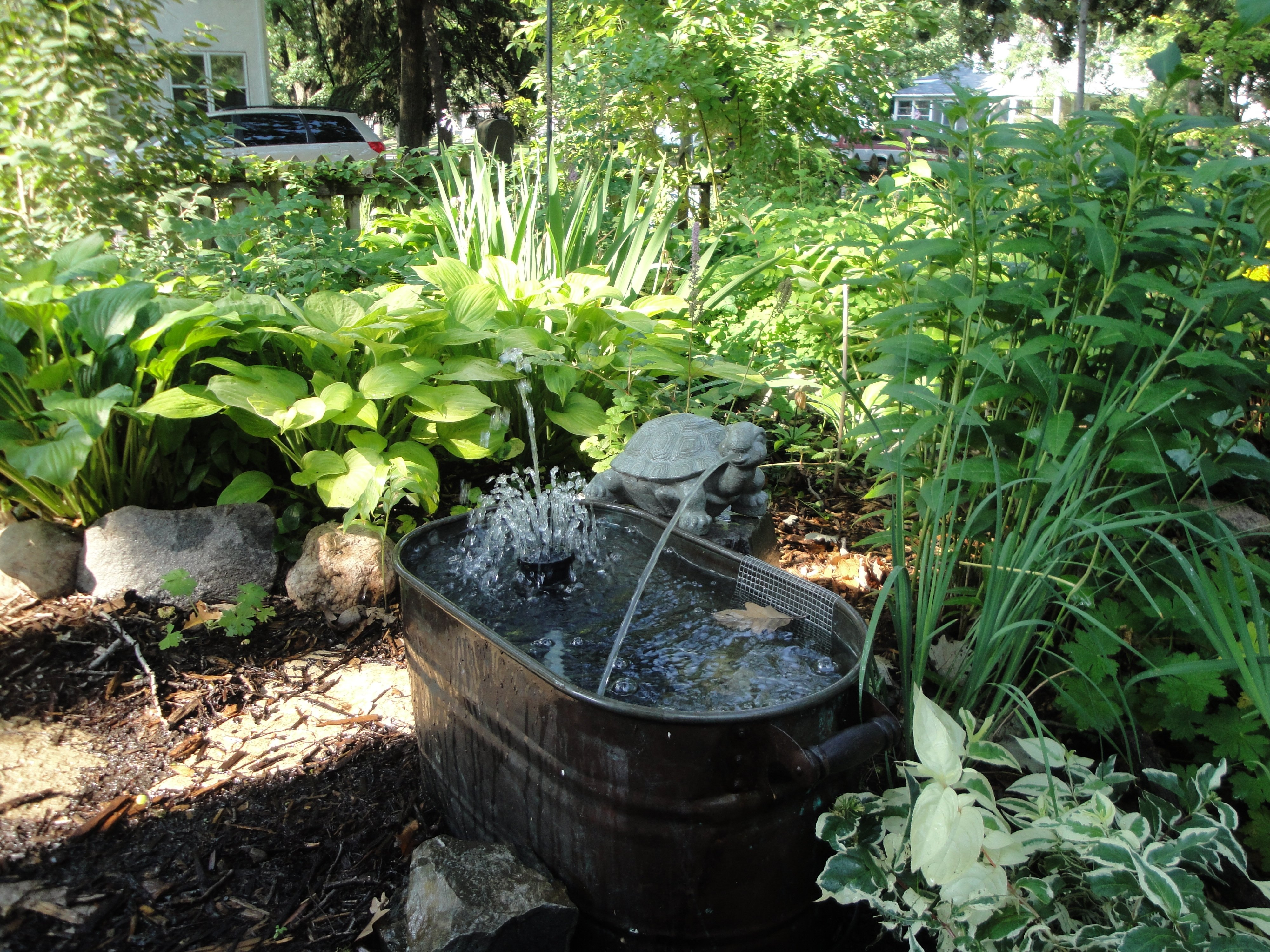 10 Perfect Water Feature Ideas For Small Gardens home garden designs landscaping water fountains ideas dma homes 2020