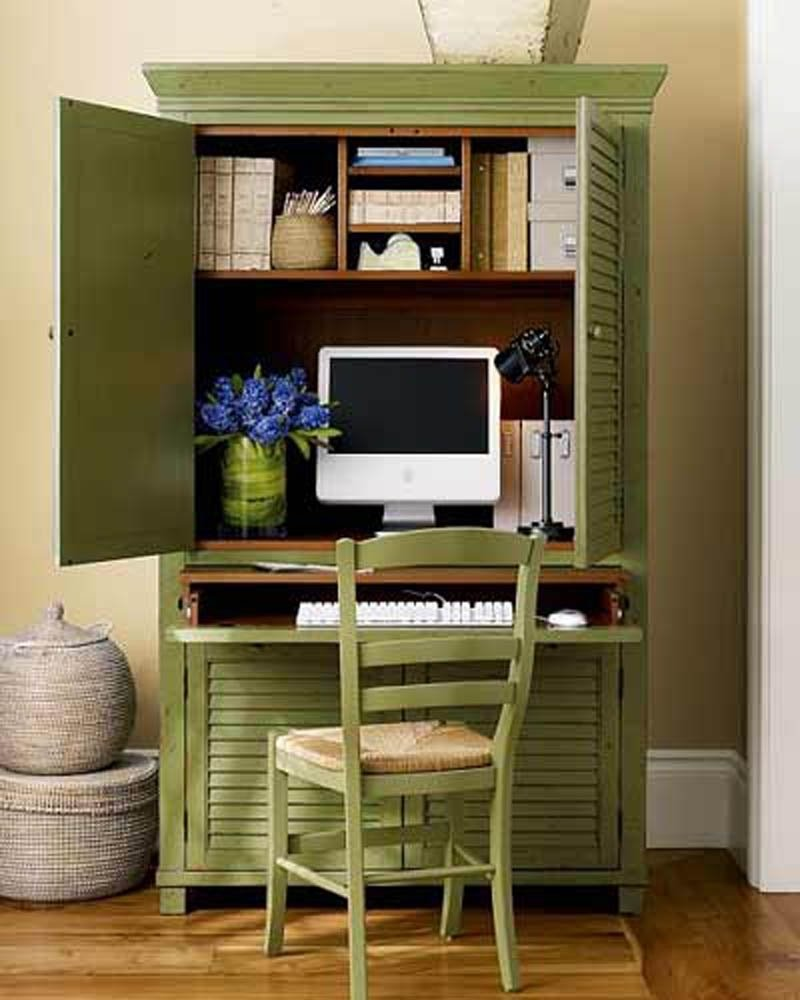 10 Stunning Home Office Ideas Small Spaces home gym ideas small space decosee 2020
