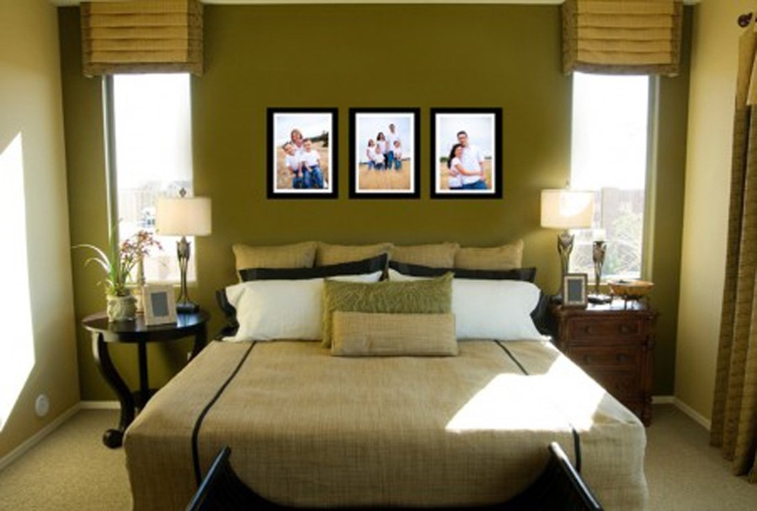 10 Most Recommended Small Master Bedroom Decorating Ideas home interior designs small master bedroom decorating ideas 2020