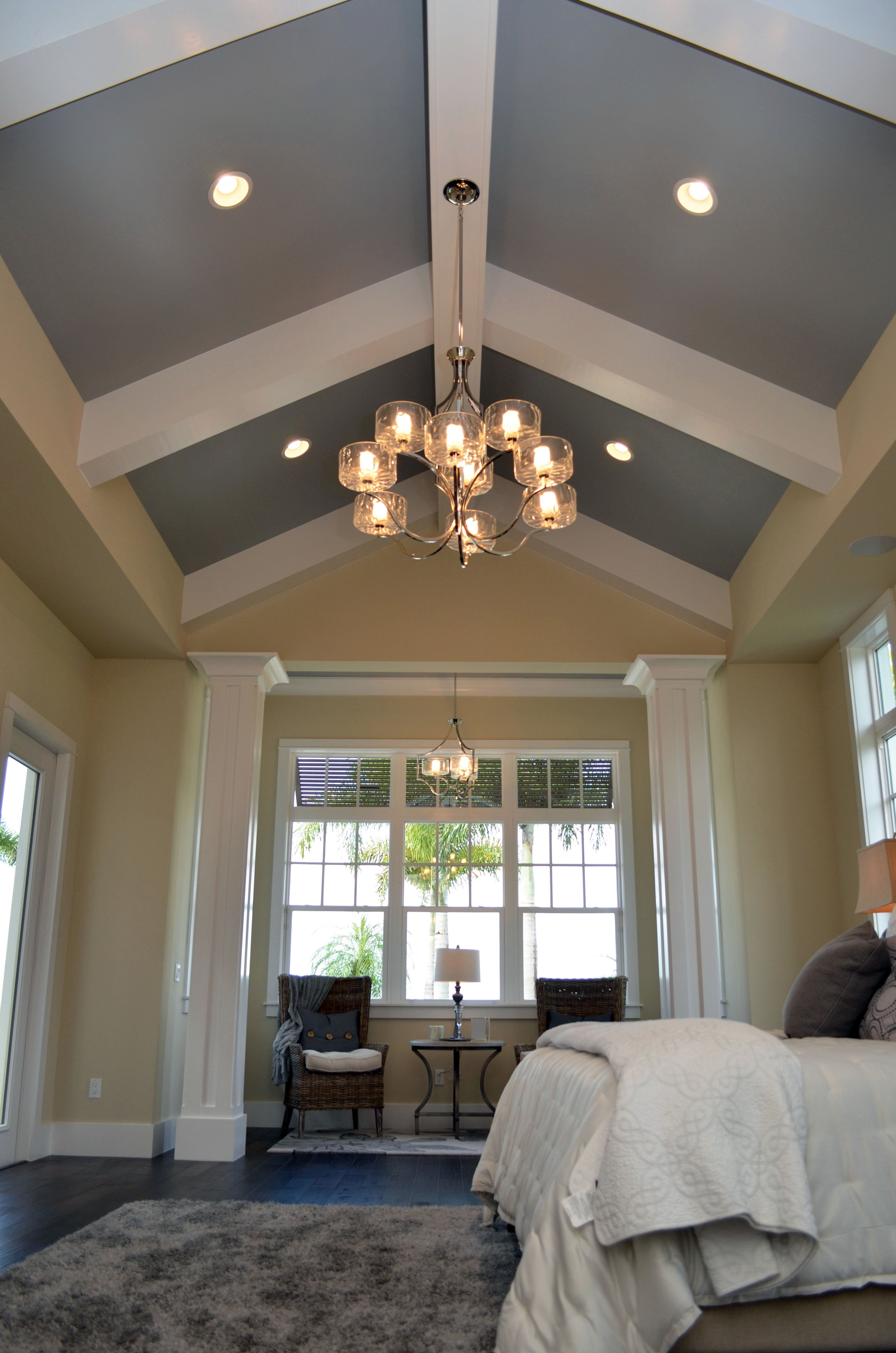 10 Trendy Lighting Ideas For Vaulted Ceilings home lighting vaulted ceiling lighting vaulted ceiling kitchen 2020