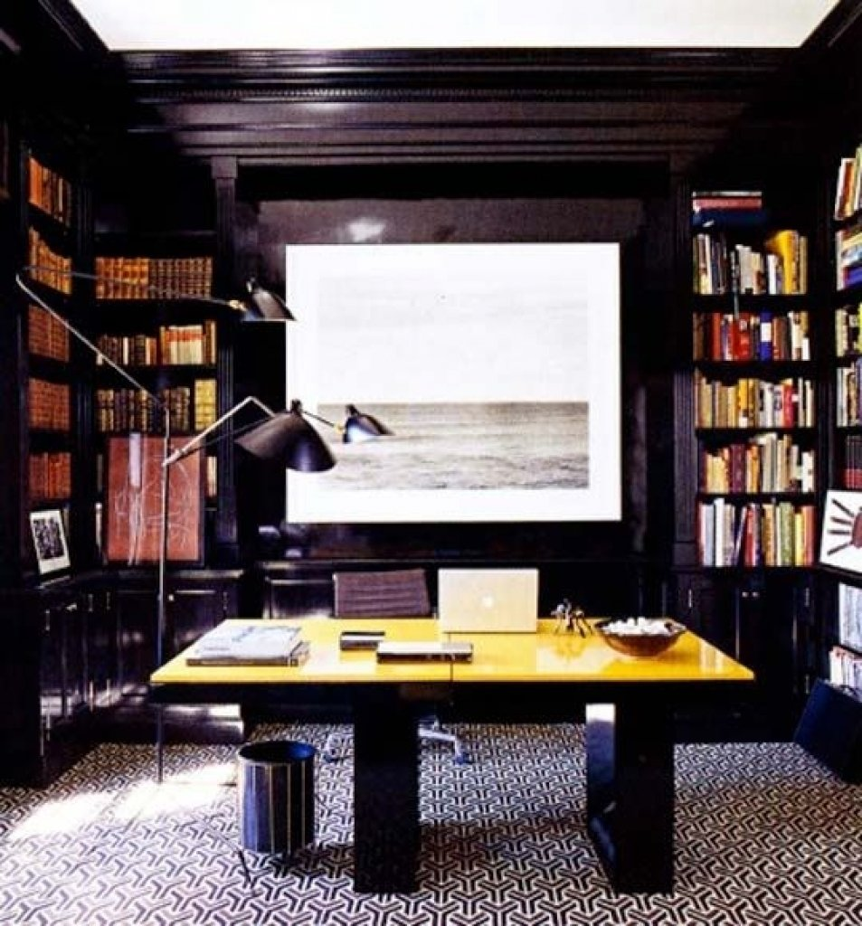 10 Stunning Home Office Ideas For Men home office design ideas for men best 25 masculine home offices