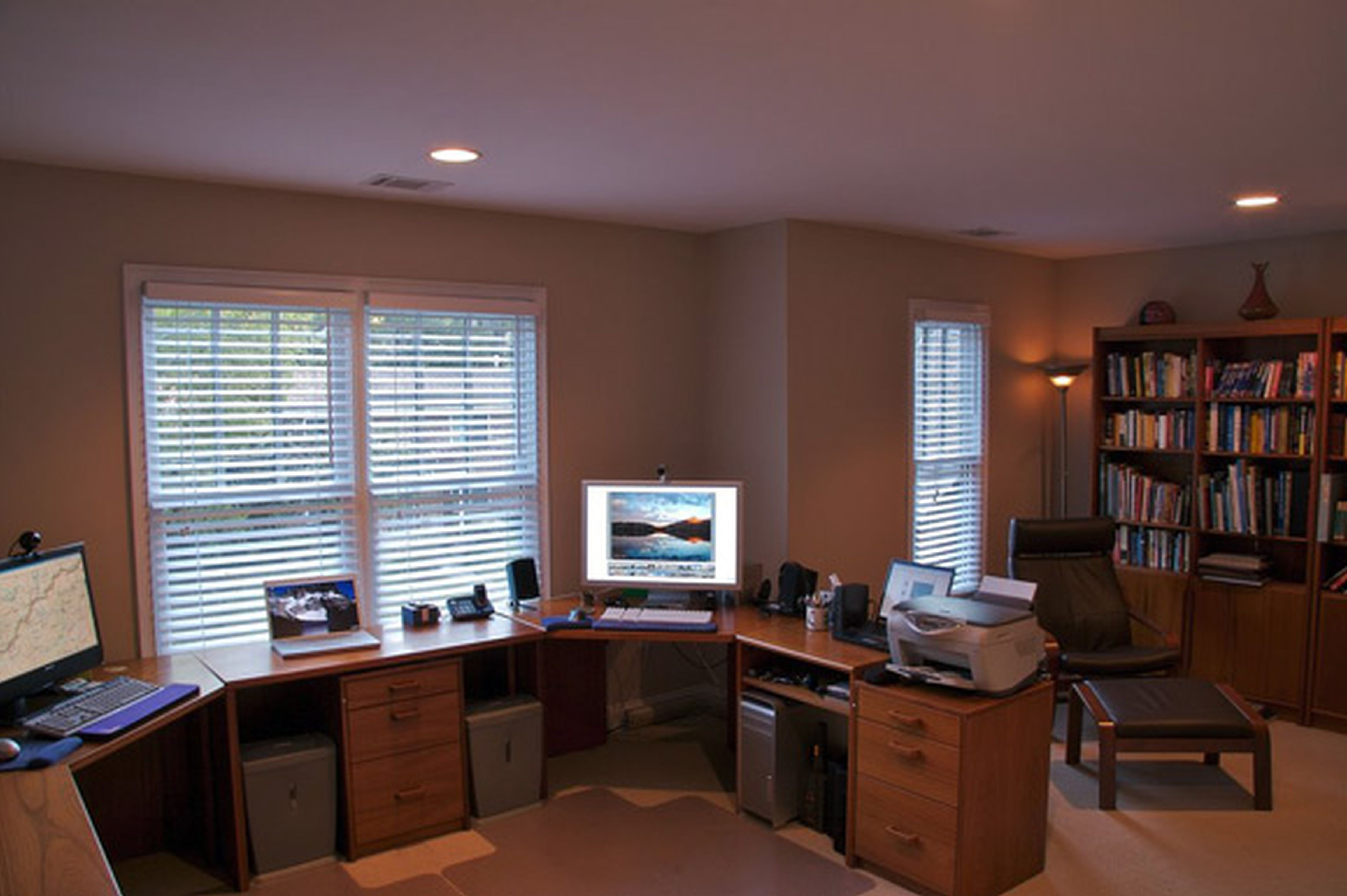 10 Most Popular Work From Home Ideas 2013 home office home office design home office space office desks and 2020