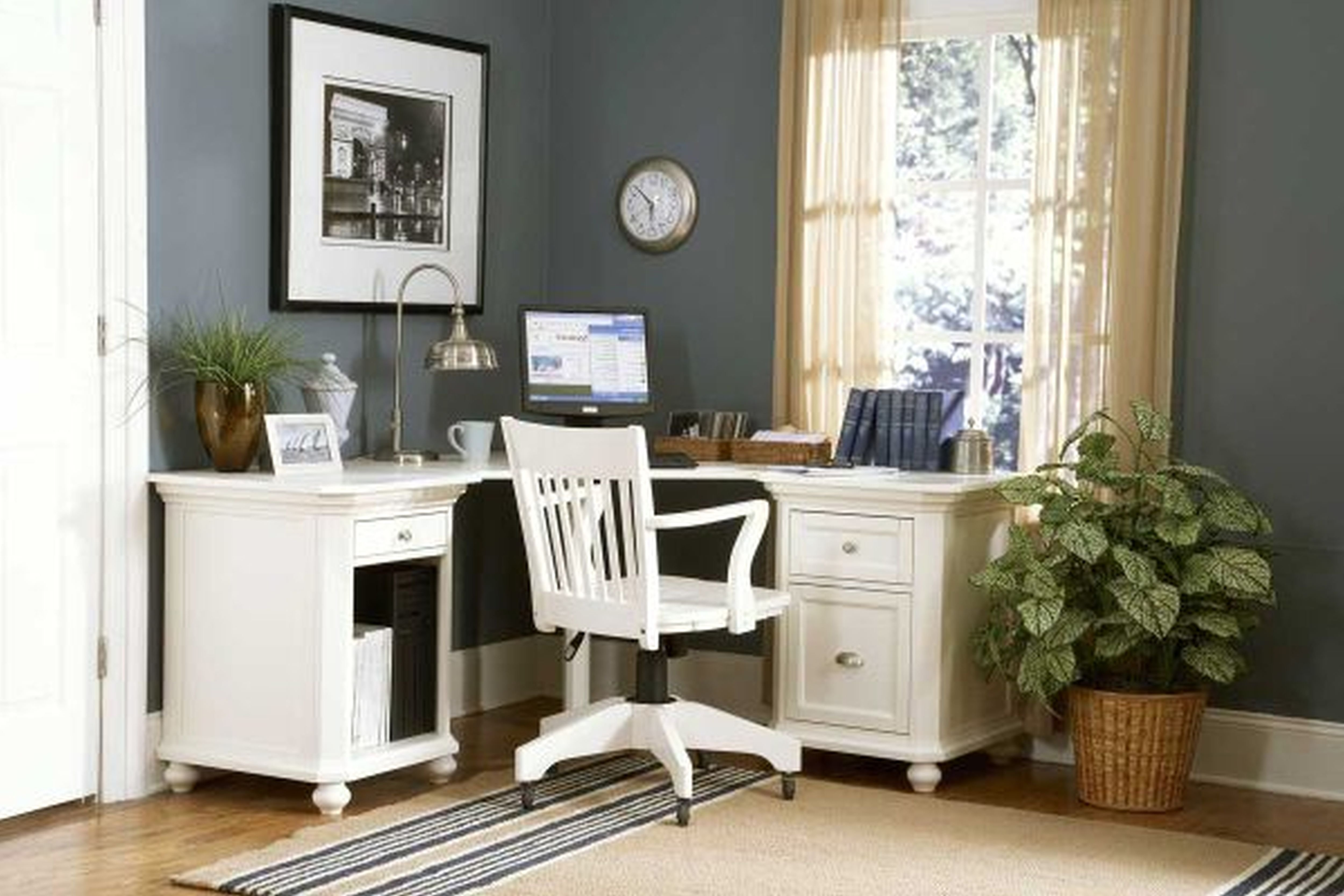 10 Best Decorating Ideas For Home Office home office home office office furniture ideas decorating simple 2020