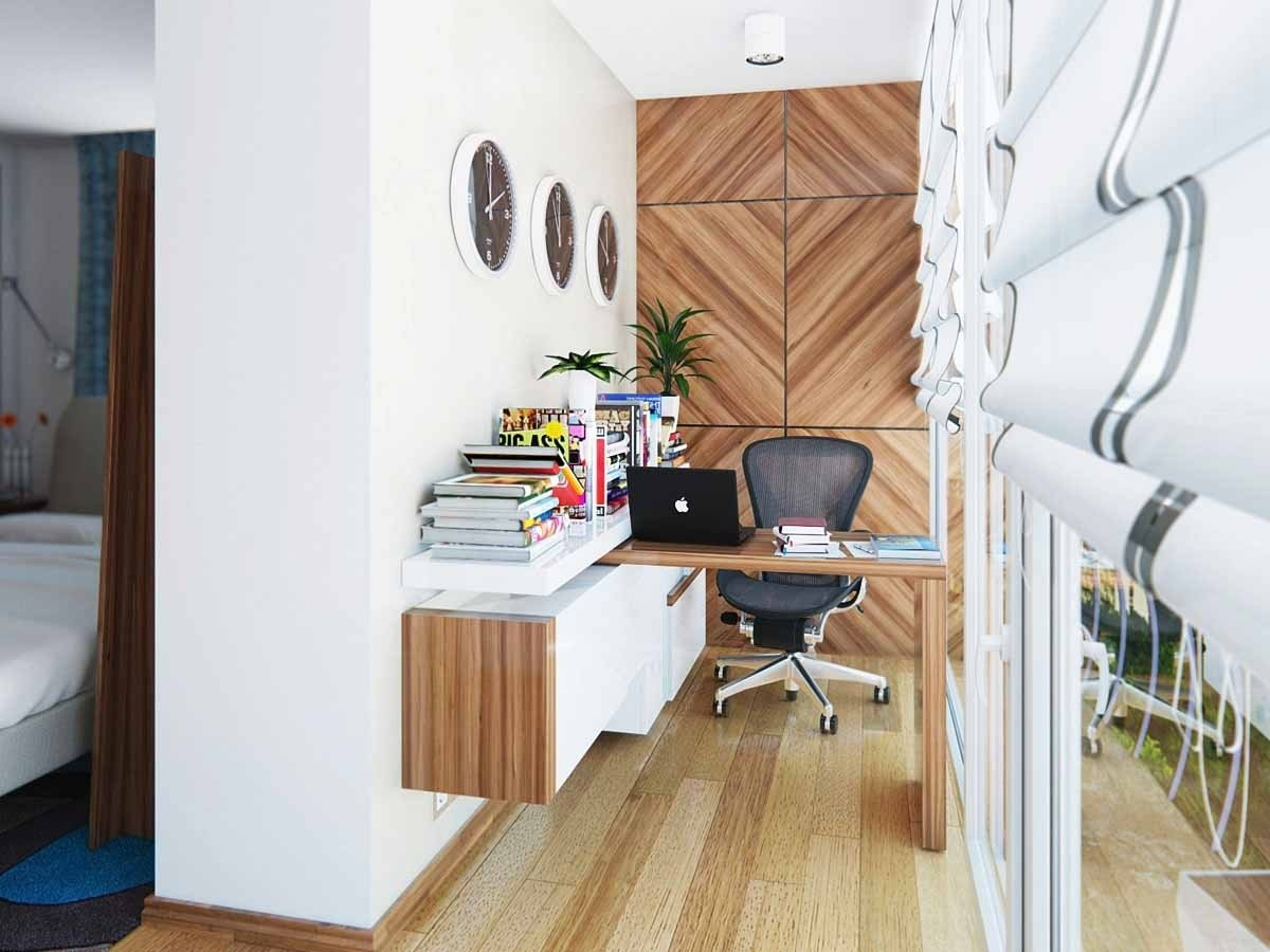 10 Stunning Home Office Ideas Small Spaces home office ideas contemporary simple layout amp colors inside home 2020
