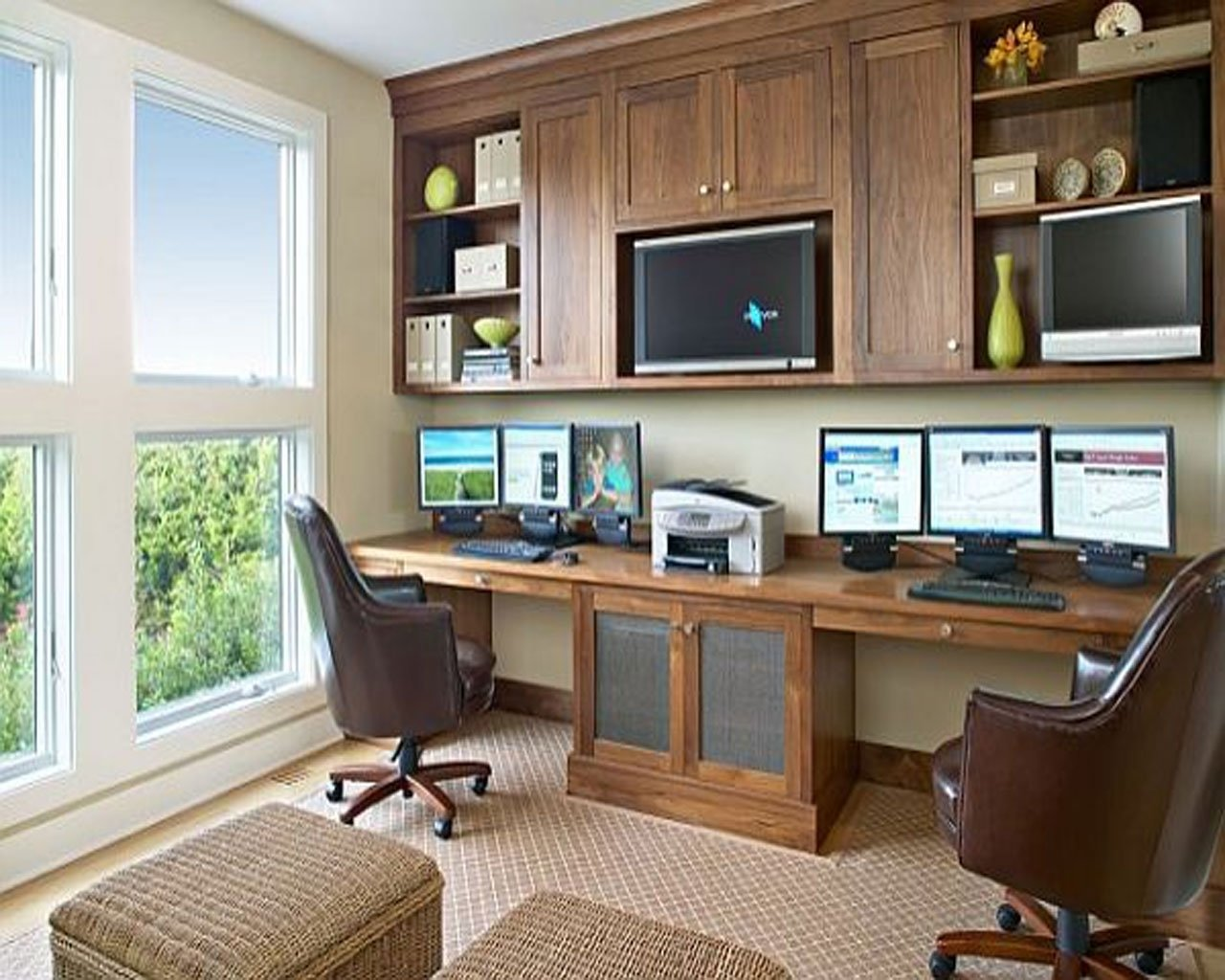 10 Amazing Home Office Ideas For Small Spaces home office ideas for small space classy design httpklosteria comwp 2021