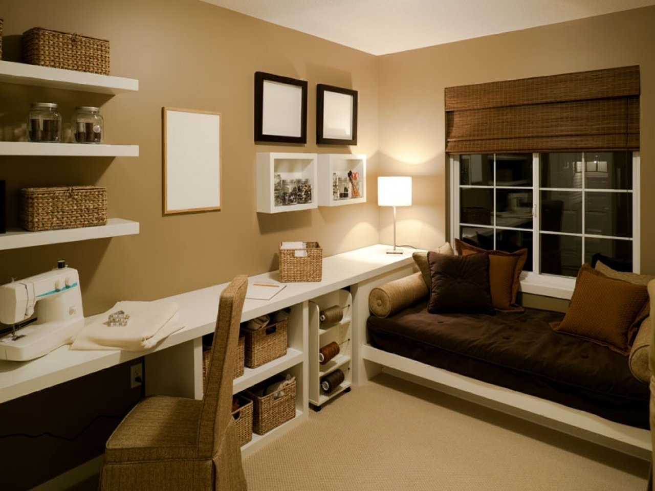 home office and guest room.  Room 10 Ideal Home Office Guest Room Ideas Home Office Spare Bedroom E280a2  Ideas In And U