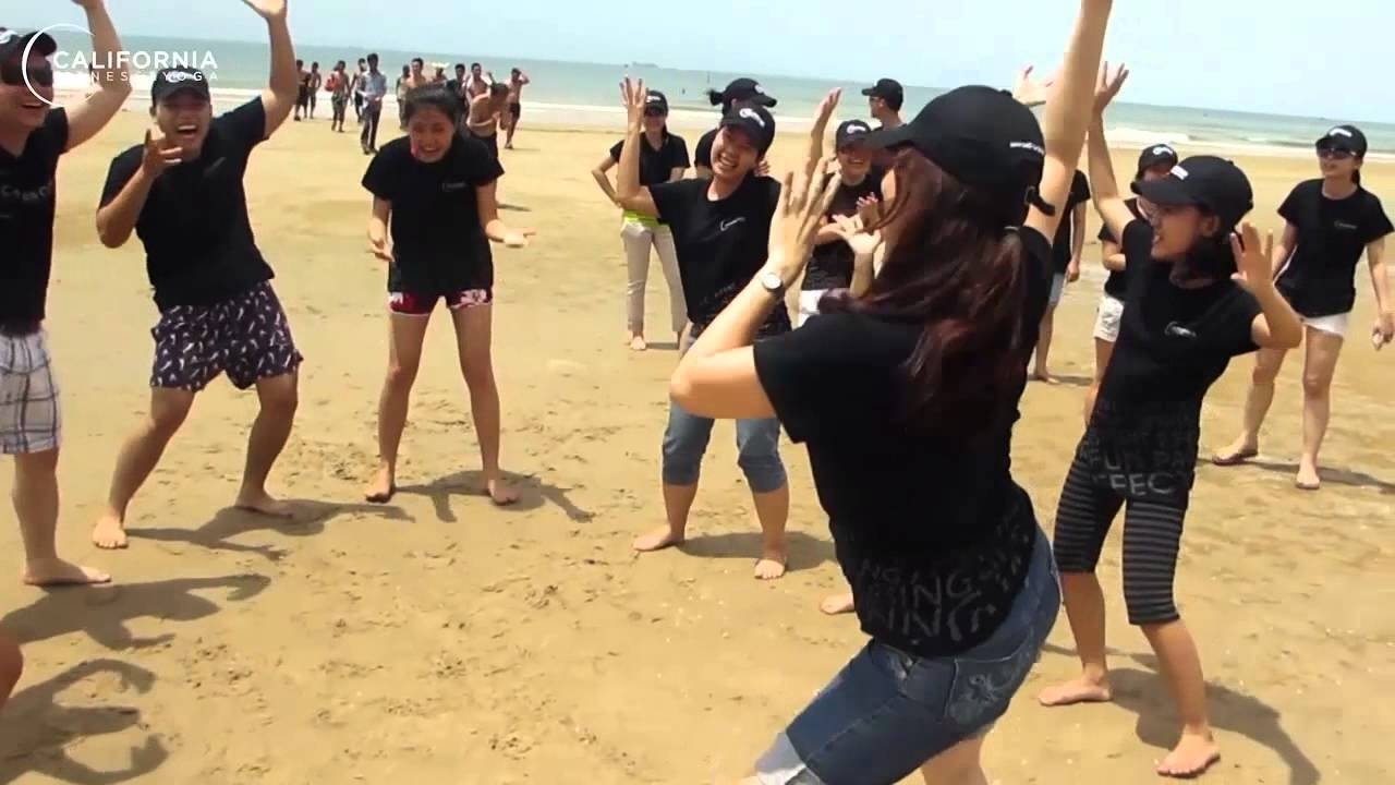 10 Stylish Team Building Ideas For The Office home office team building 2013 fitness challenges on the beach 2020