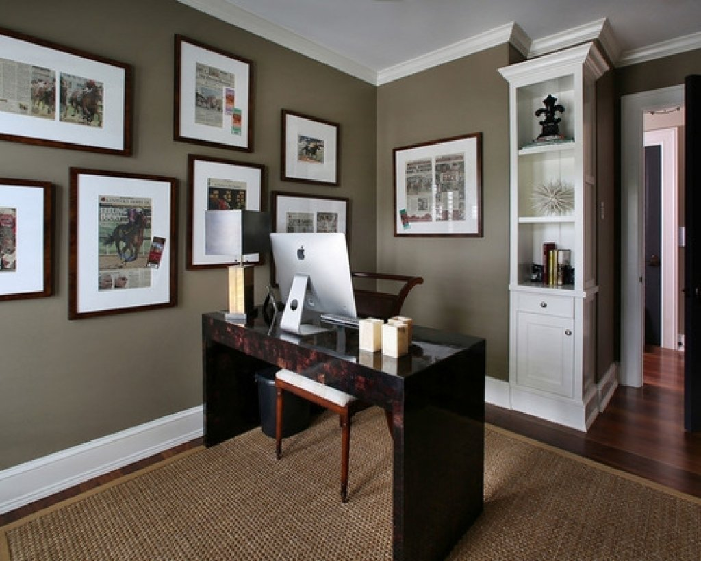 10 Nice Home Office Paint Color Ideas home office wall color paint ideas pictures best colors for an happy 2020