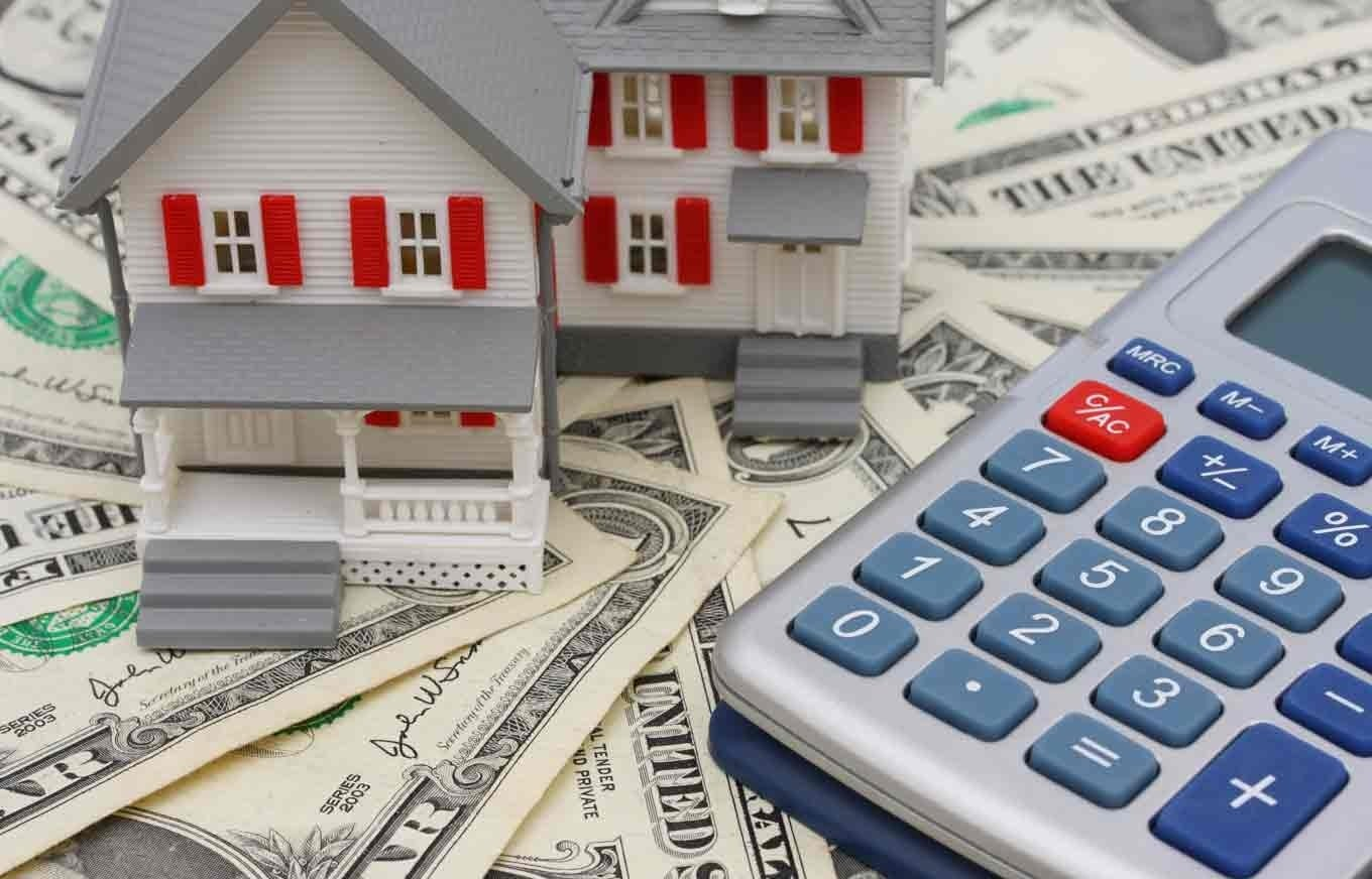 home only: the most common, most efficient loan when financing with