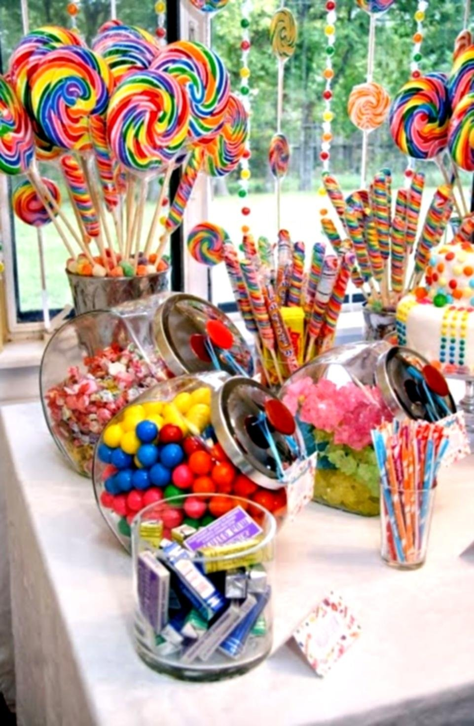 10 Most Recommended Teenage Girl Birthday Party Ideas home party decorations ideas for girls decor first birthday party 1 2020