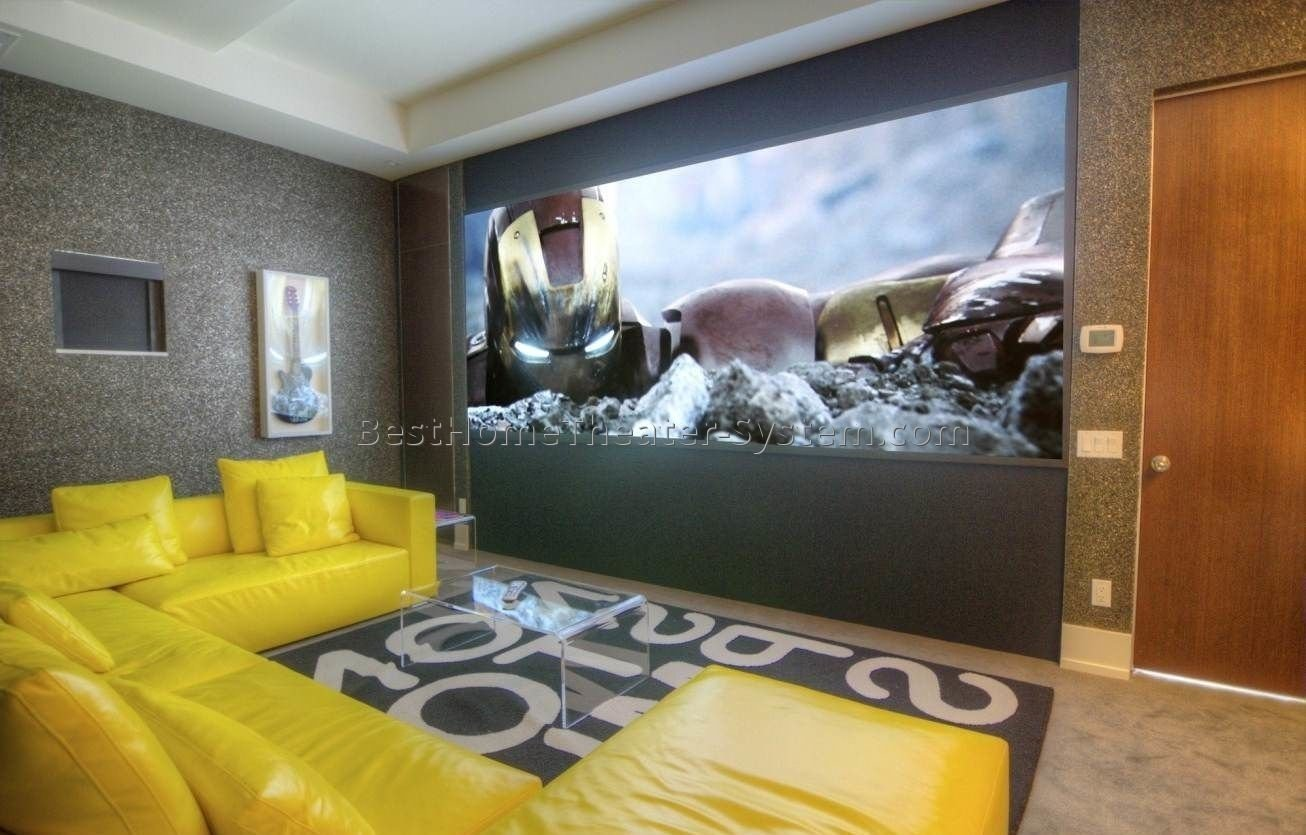 10 Most Popular Home Theater Ideas For Small Rooms home theater room design modern home design small home cinema room 2020