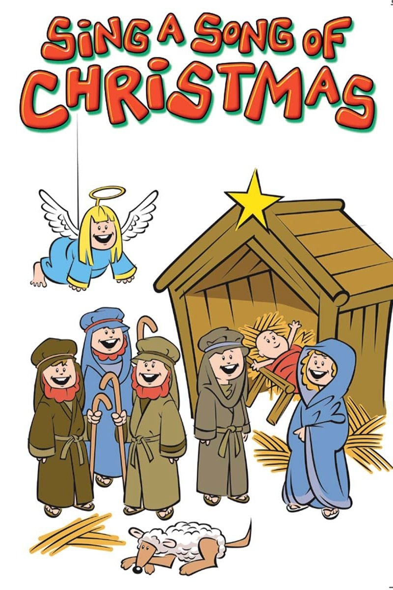 10 Unique Sunday School Christmas Program Ideas homely ideas childrens christmas songs for church children s program 2020