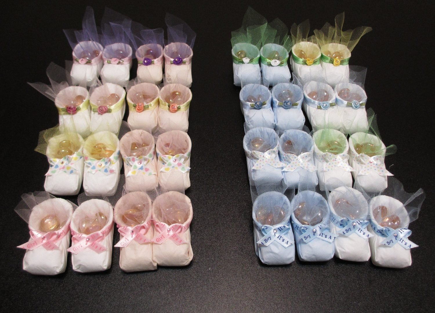 10 Lovable Homemade Baby Shower Party Favors Ideas homemade baby shower partyors ideas easy making stupendous party 1 2021