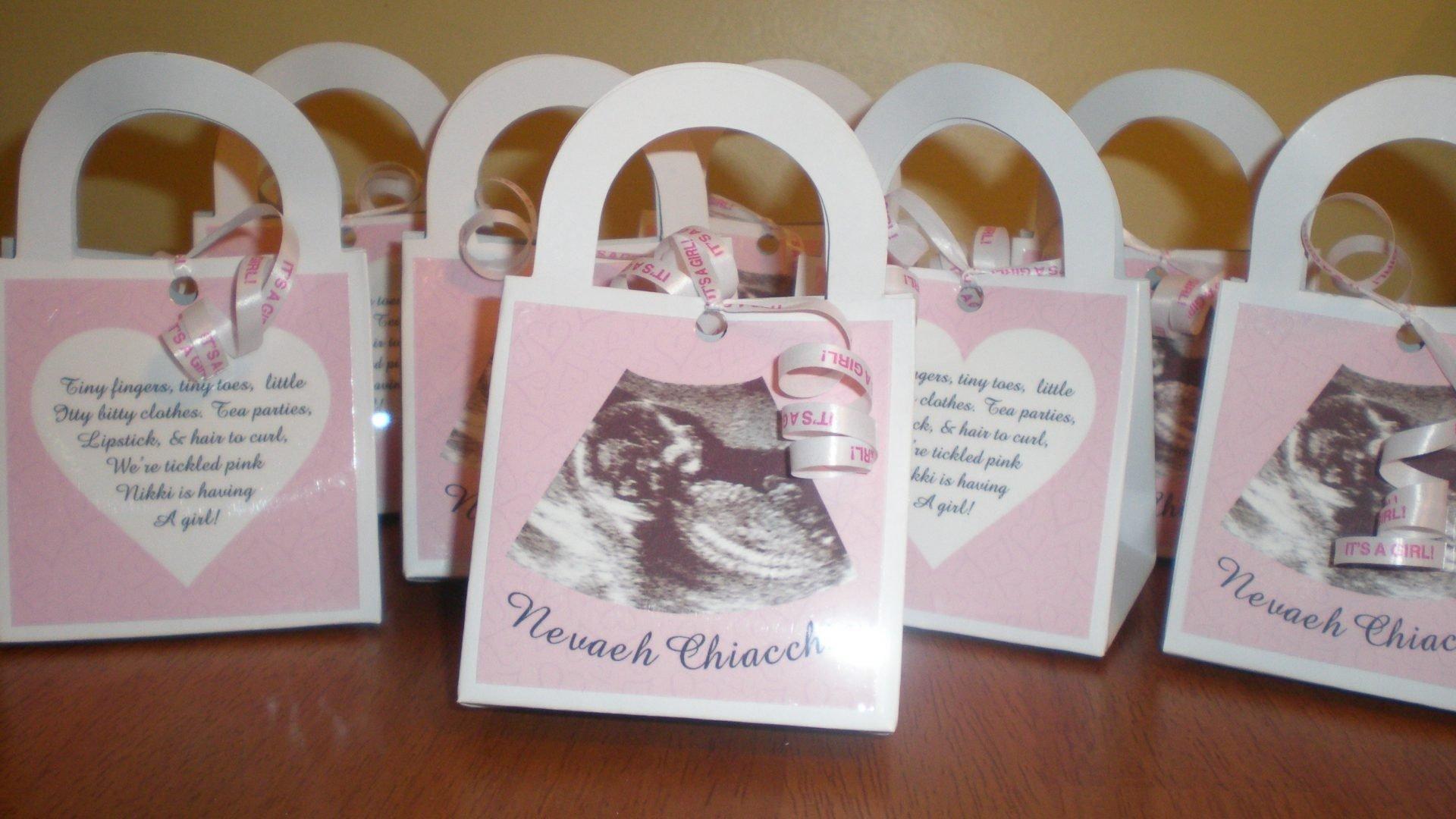 10 Elegant Baby Shower Gift Bag Ideas homemade baby showerift bag ideas foruests pinterest bags uk favors 2021