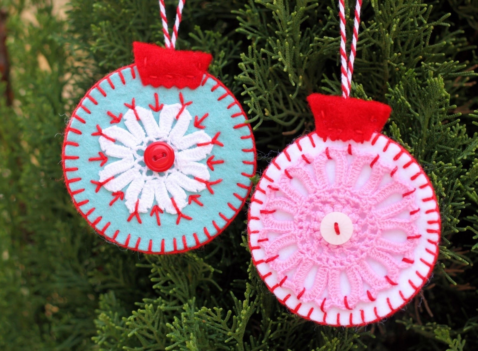 10 Most Recommended Homemade Ornament Ideas For Kids homemade christmas ornaments christmas celebration all about 2020