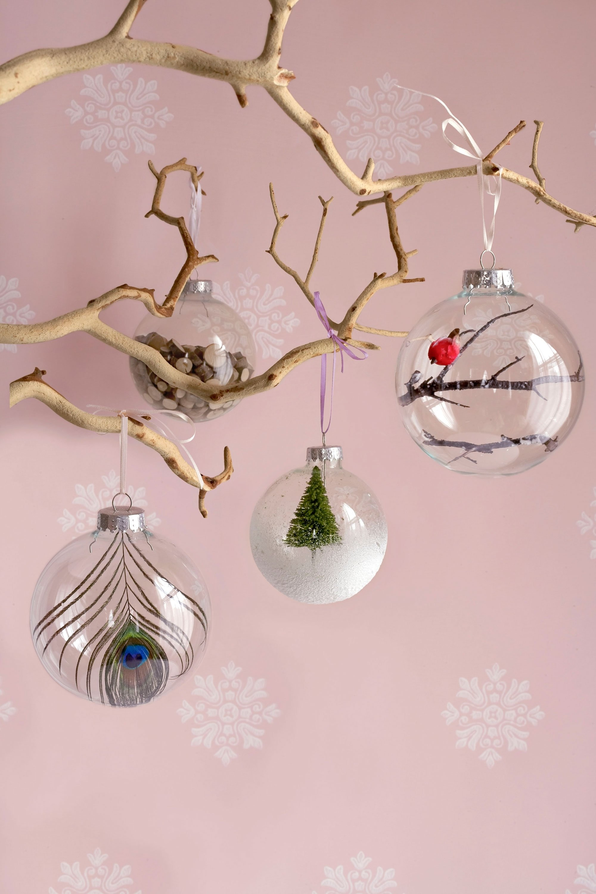 10 Most Popular Make Your Own Ornaments Ideas homemade christmas ornaments diy crafts with tree idolza 2021