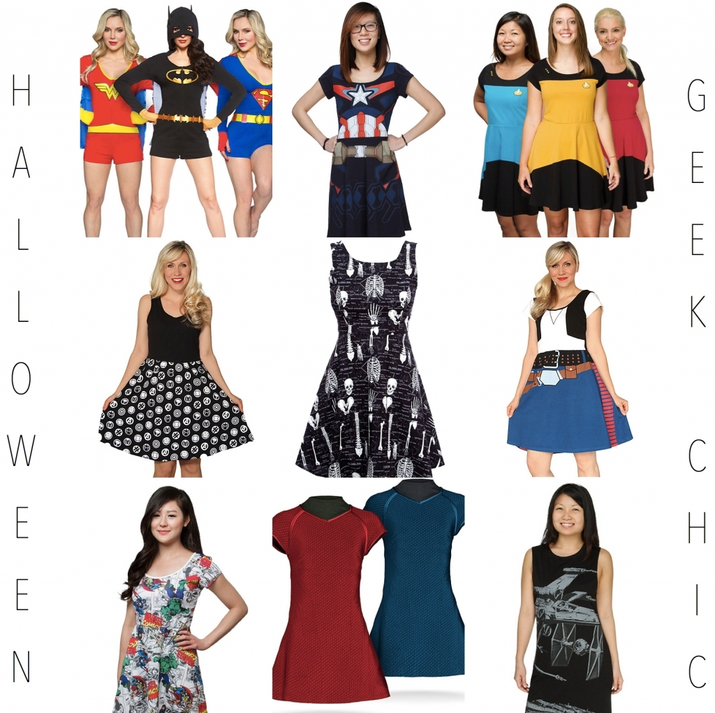 10 Fantastic Teenage Girls Halloween Costume Ideas %name 2020