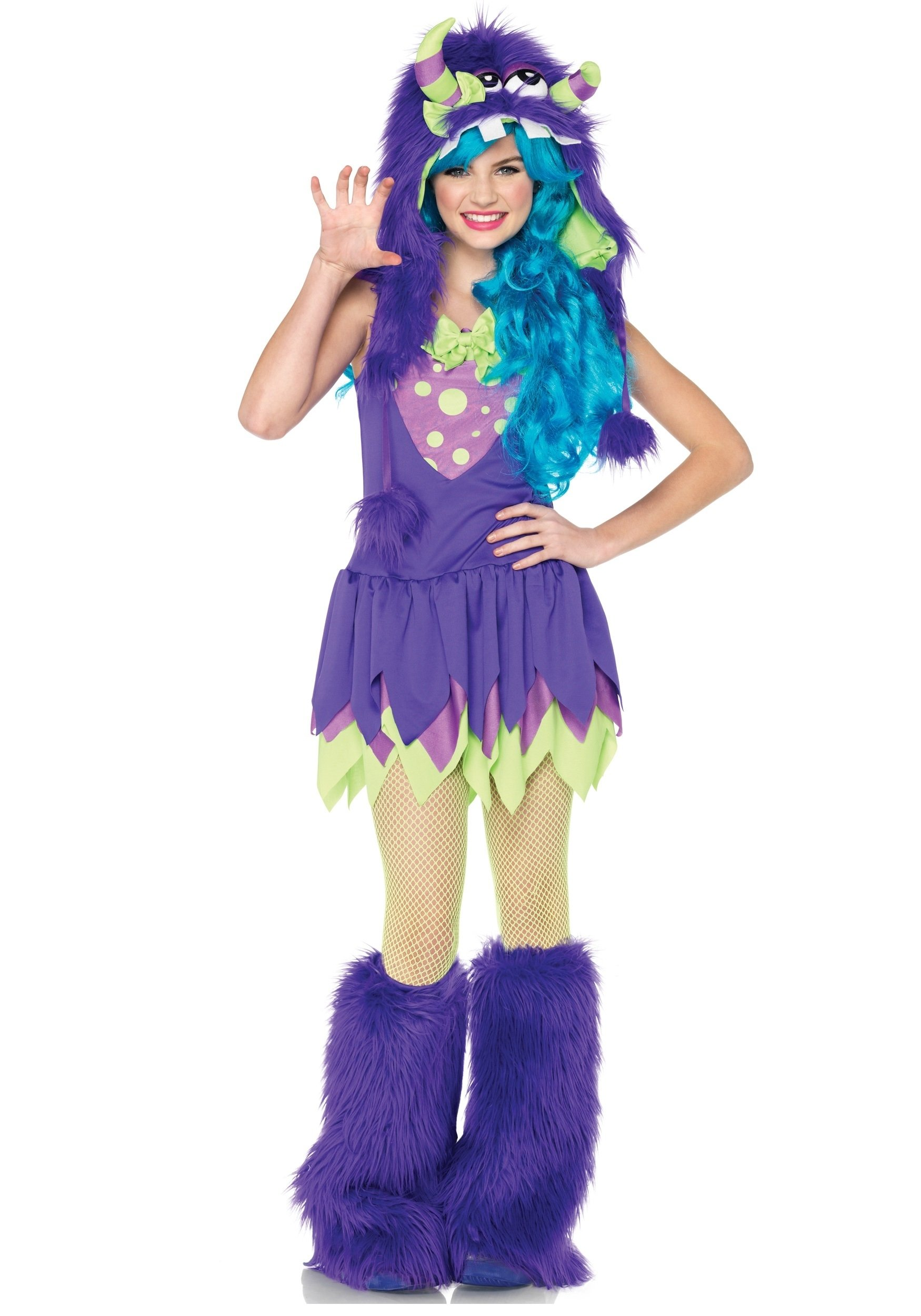 10 most popular cute halloween costume ideas for teenage girls