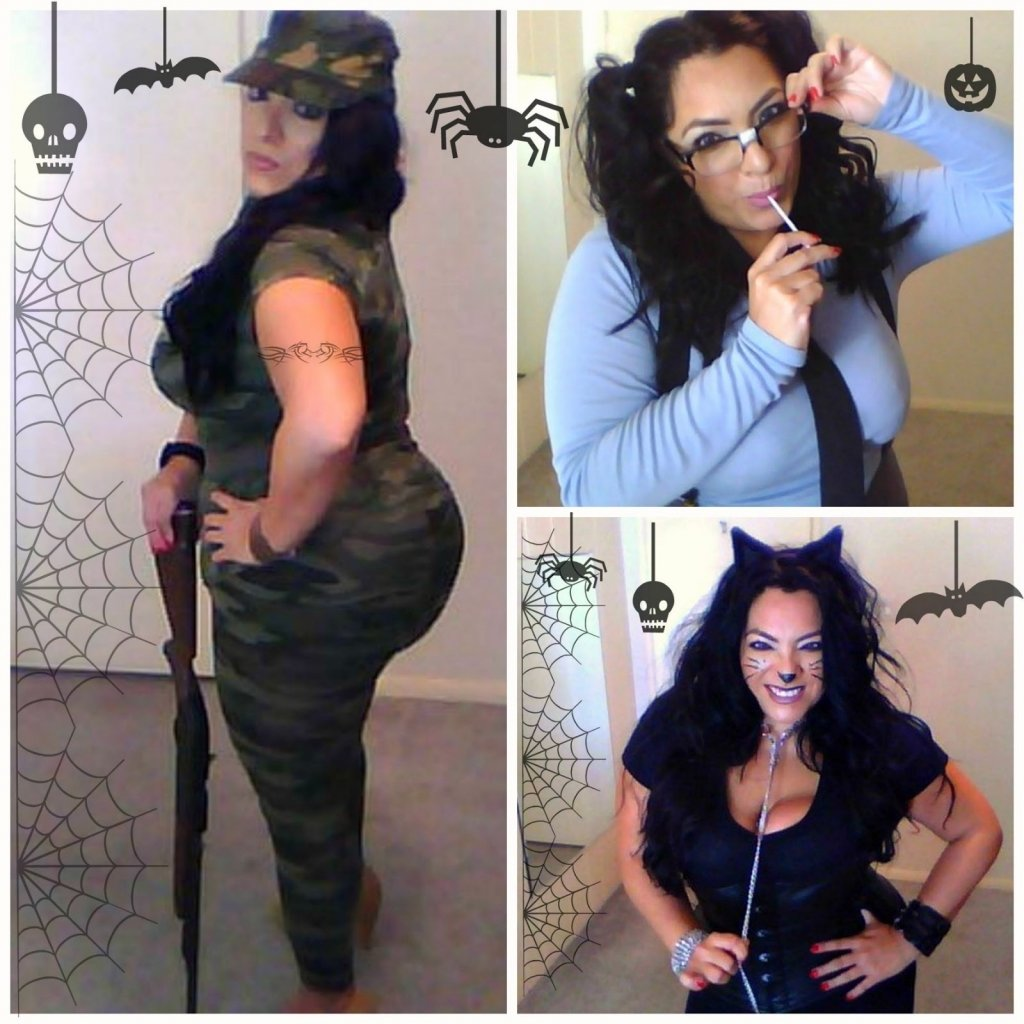 10 Great Homemade Plus Size Halloween Costume Ideas homemade plus size halloween costume ideas clothing trends 2021