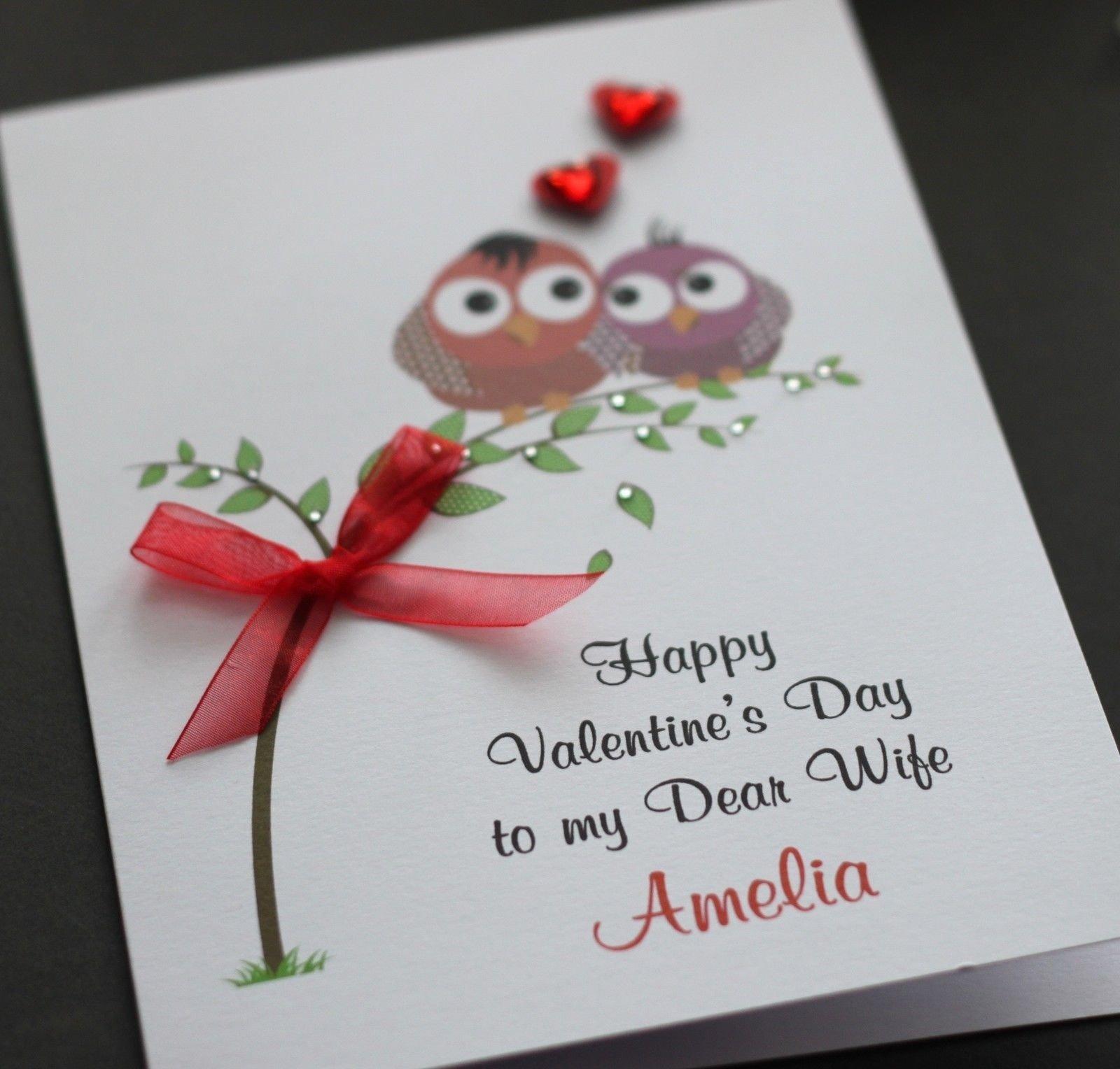 10 Unique Cute Card Ideas For Boyfriend