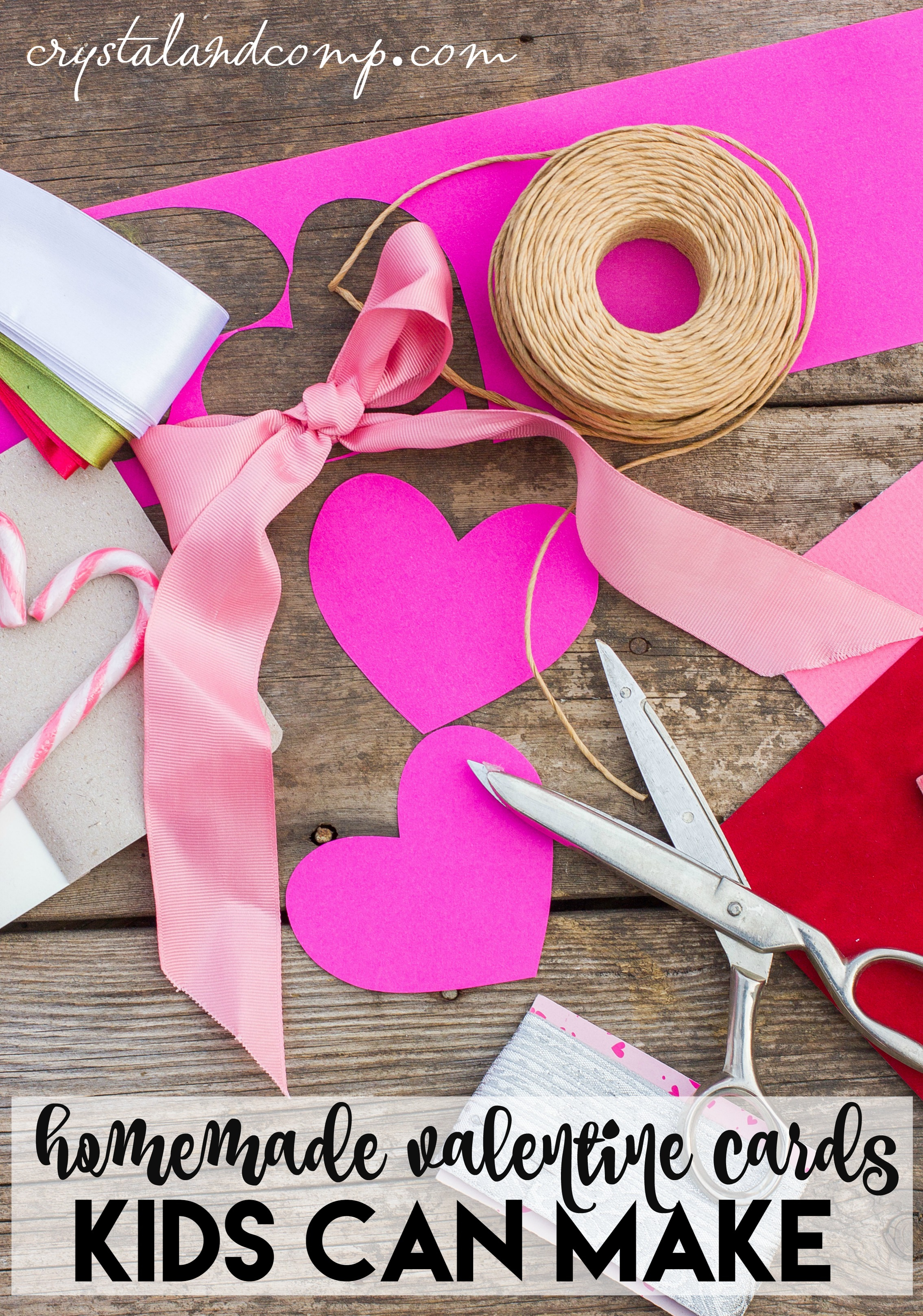 10 Best Valentine Card Ideas For Kids To Make homemade valentine cards for kids 2020