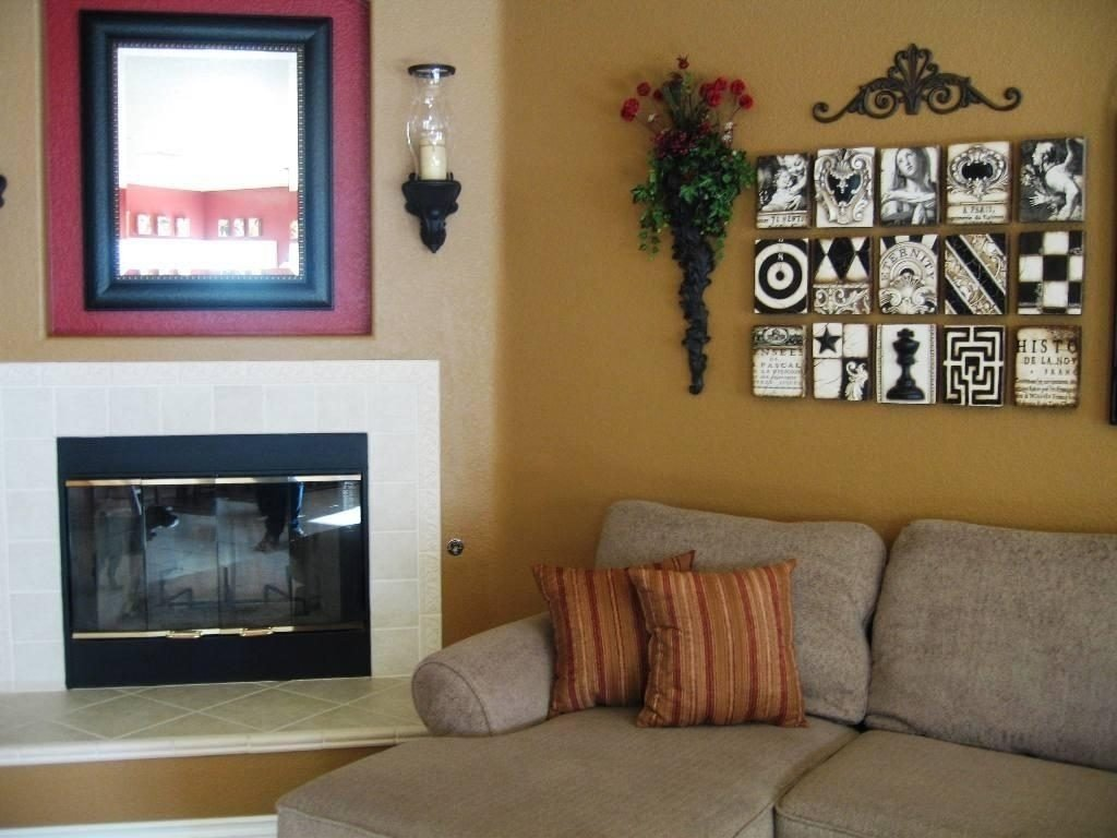 homemade wall decor for living room - meliving #054955cd30d3