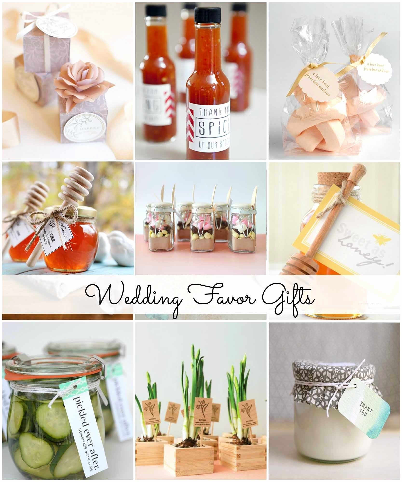 homemade wedding gift ideas beautiful popular inexpensive wedding