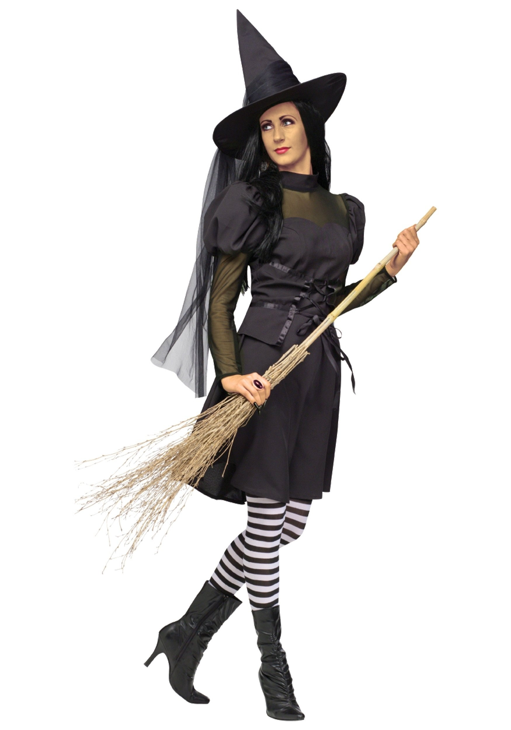 10 Wonderful Witch Costume Ideas For Women homemade witch makeup 2017 ideas pictures tips about make up 2020