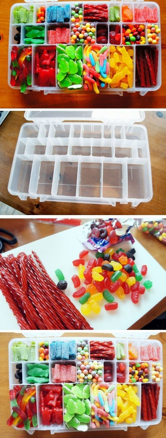10 Attractive Diy Christmas Gift Ideas For Men hooked on you tackle box click pic for 22 diy christmas gifts for 2020
