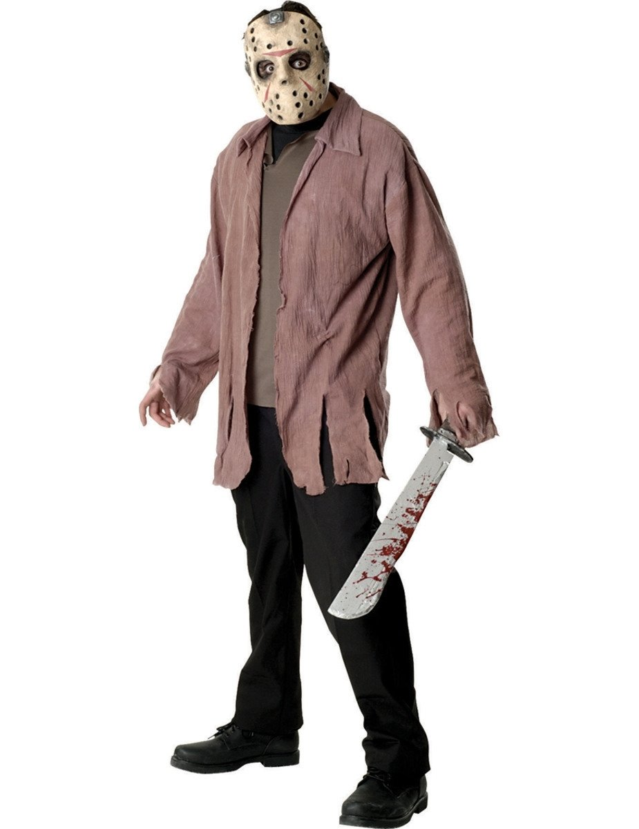 10 Ideal Scary Costume Ideas For Men horror film costumes halloween scary movie fancy dress outfit ideas 2020