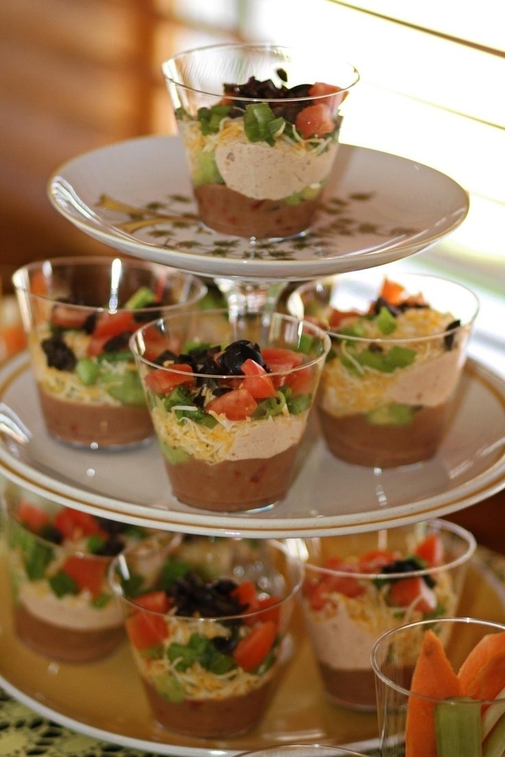 10 Most Recommended Wedding Hors D Oeuvres Ideas