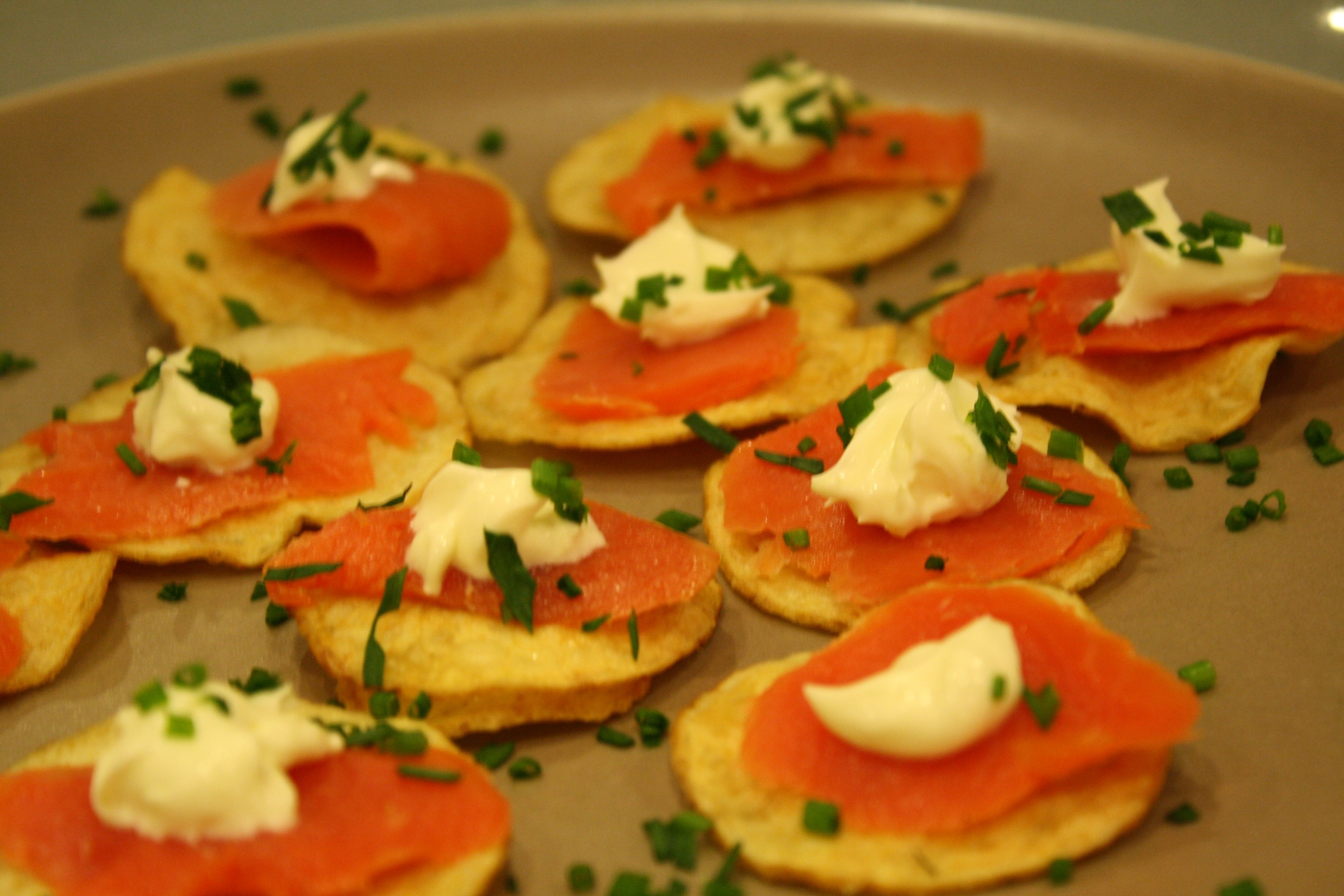 10 Cute Cold Hors D Oeuvres Ideas hors doeuvres the foodinista 2020