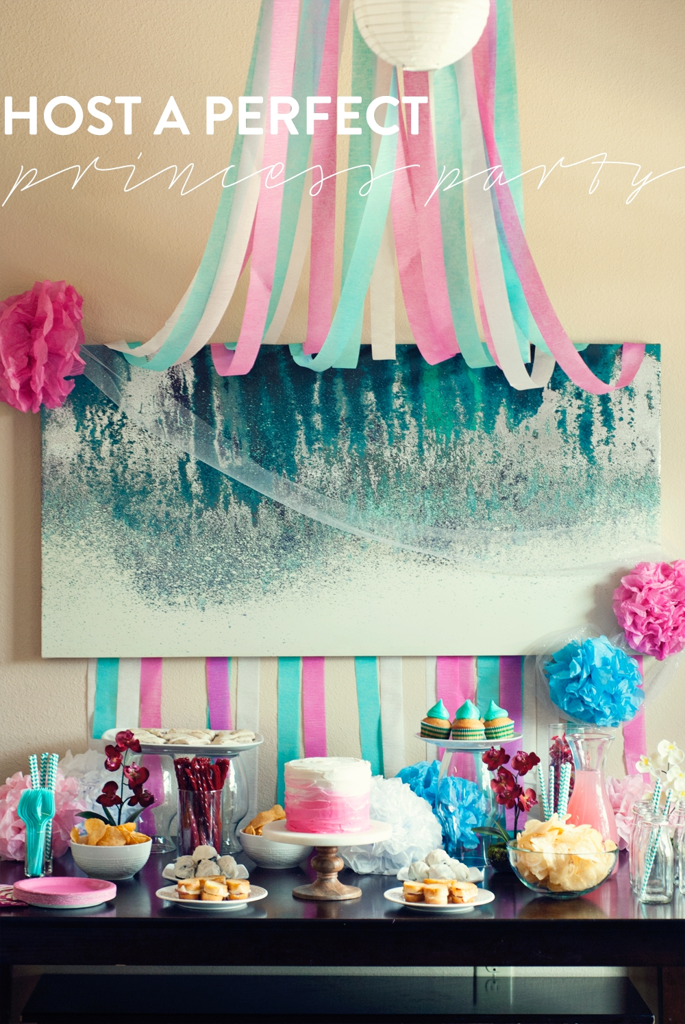 10 Elegant Princess And Prince Party Ideas host a perfect princess slumber party a simple pantry 2 2020