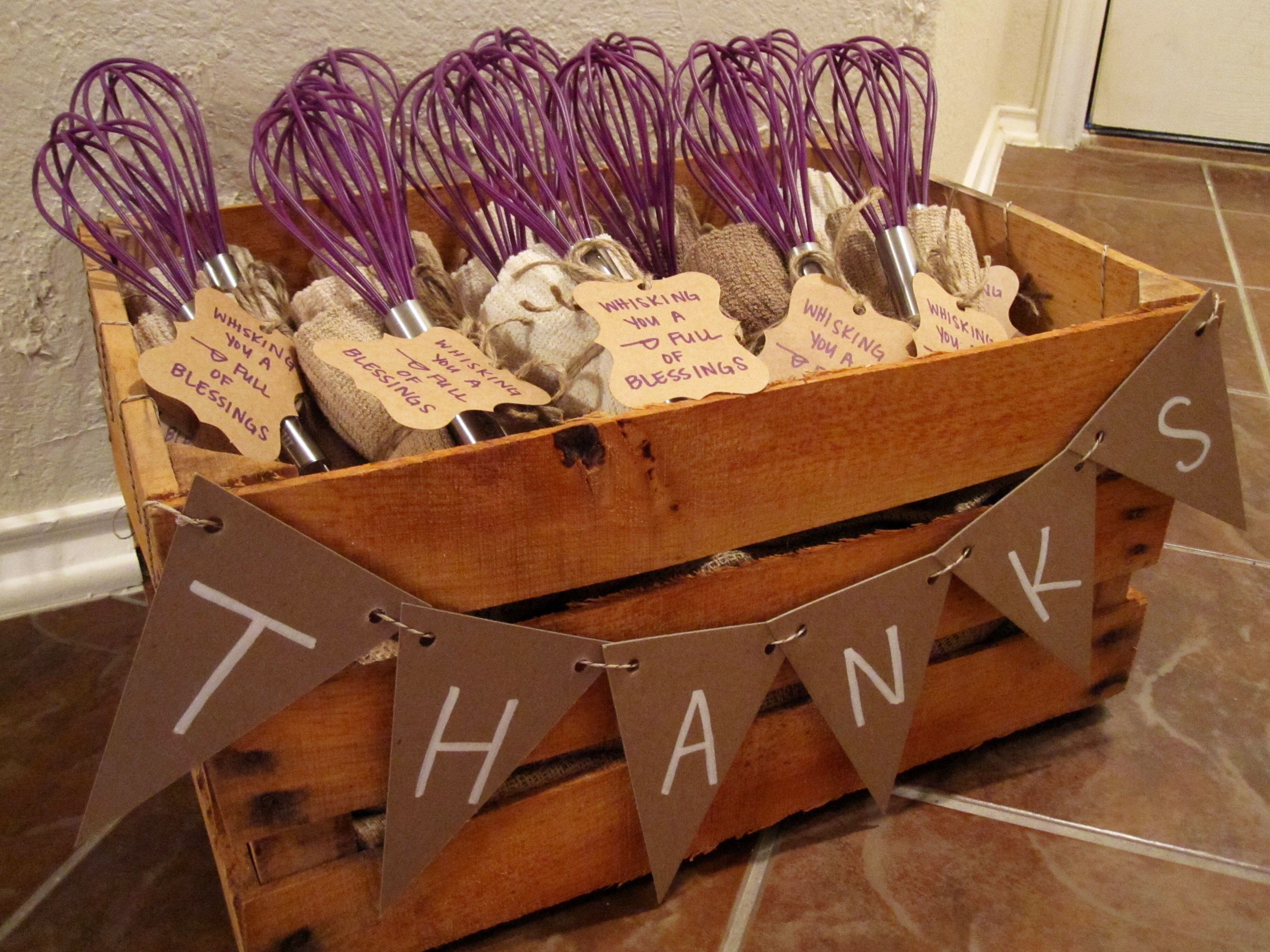 10 Famous Bridal Shower Hostess Gift Ideas hostess gift for bridal shower showers pinterest bridal 1 2020