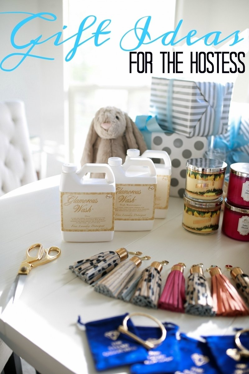 10 Best Hostess Gift Ideas For House Guests hostess gift ideas the sweetest thing 2021
