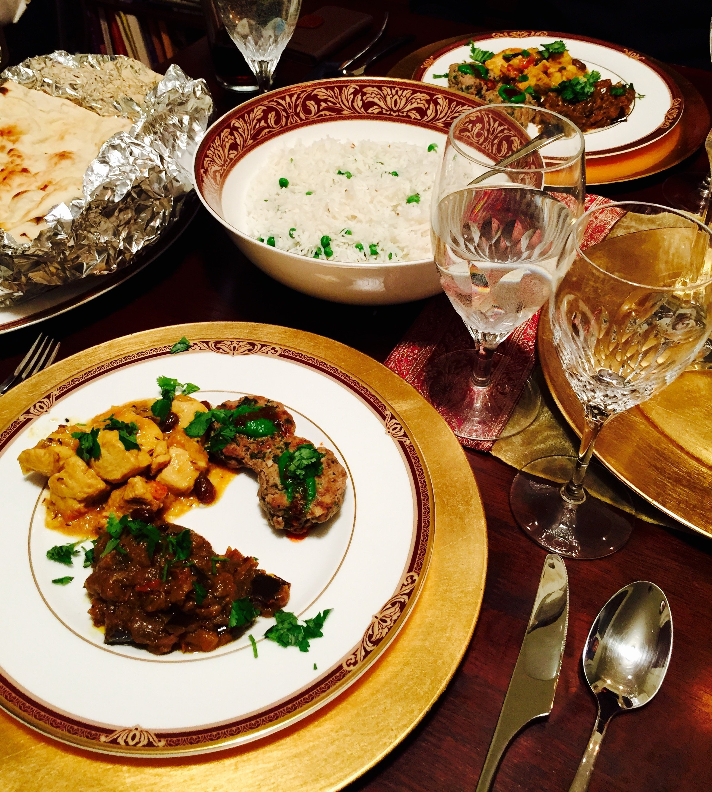 10 Attractive Easy Dinner Party Menu Ideas hosting an elegant indian dinner party big apple curry 2020