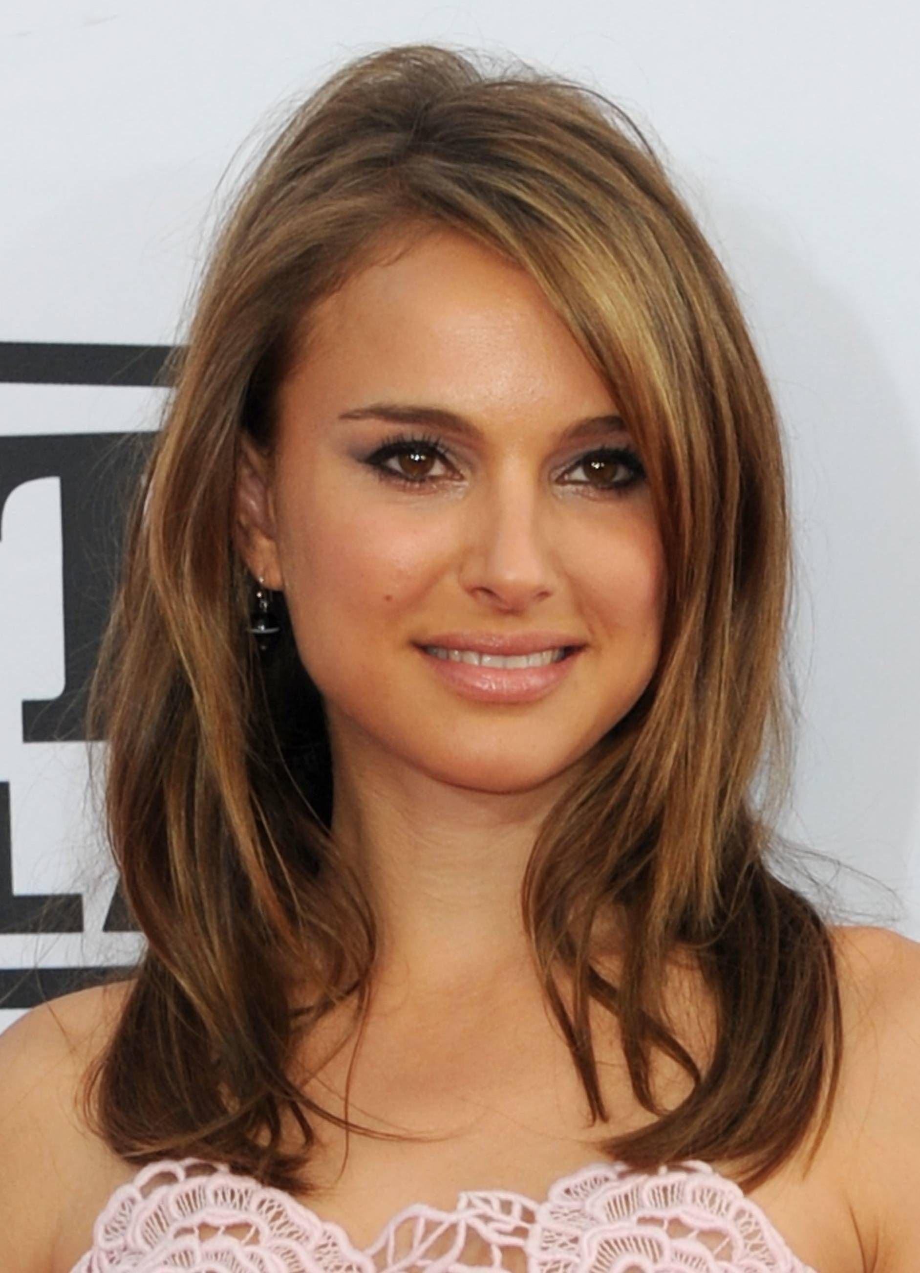 10 Lovely Brunette Hair Color Ideas 2013 hot hair color trend bronde hair brunette hair hair coloring and 2020