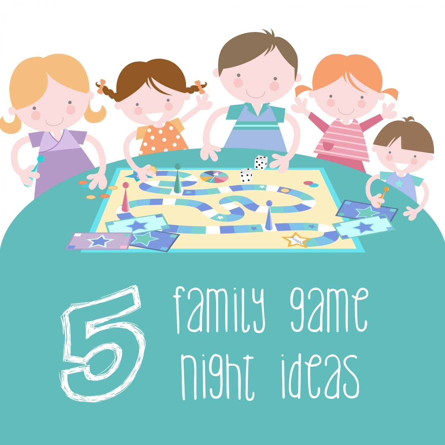 10 Attractive Ideas For Family Game Night hottest toys game night ideas the toy insider 2021
