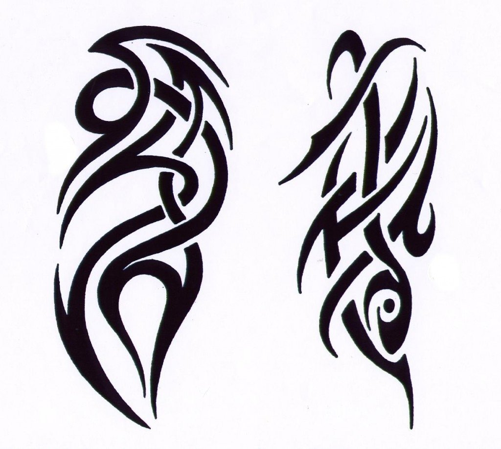 10 Perfect Tribal Tattoo Ideas For Men hottest tribal tattoo designs for women men her style code 2020