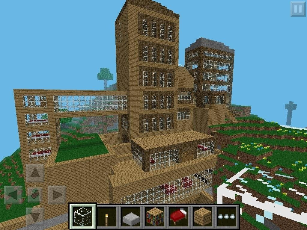 10 Most Popular House Ideas For Minecraft Pe house ideas for minecraft pe apk download free adventure game for 1 2020