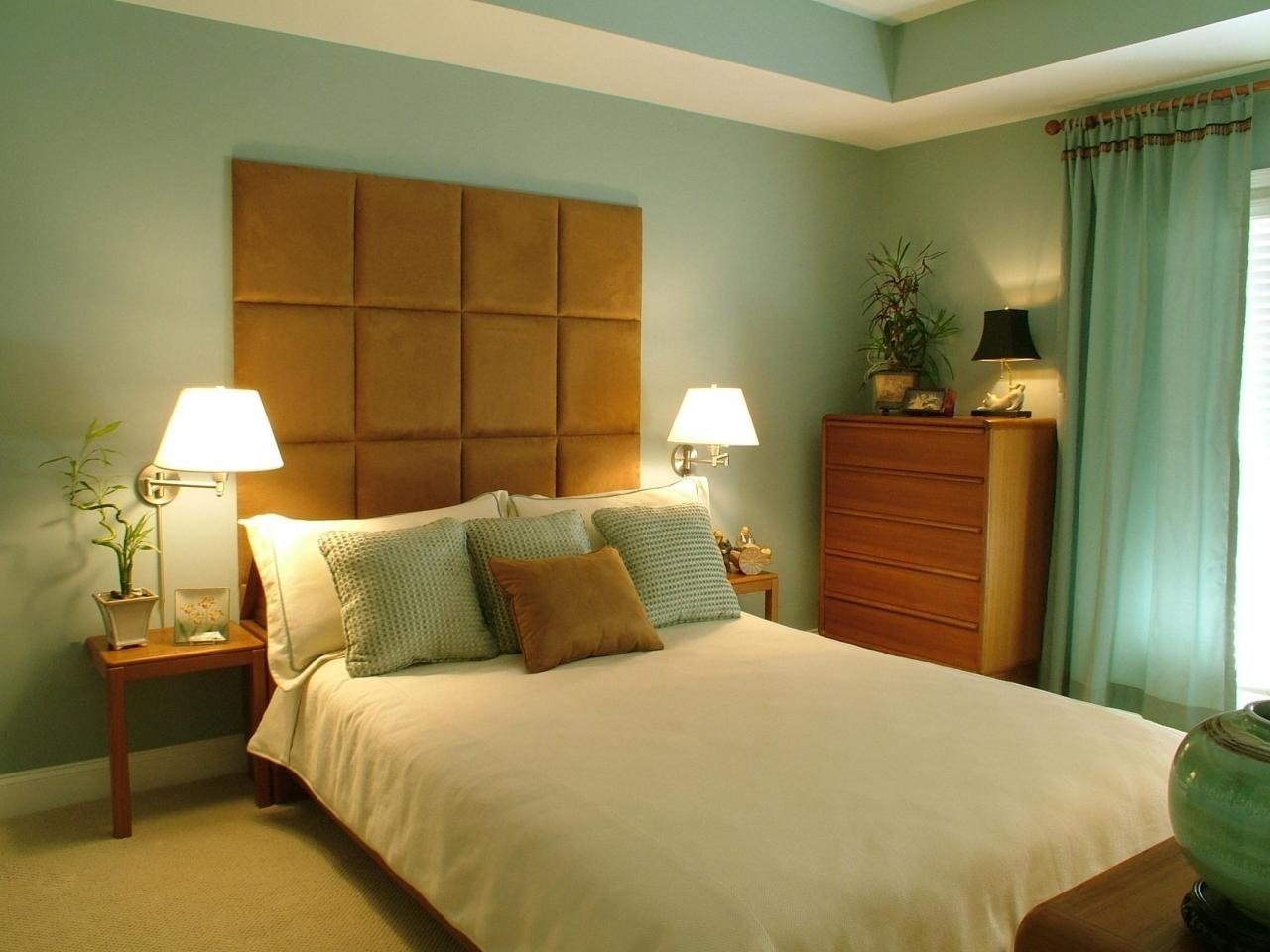 10 Most Recommended Wall Color Ideas For Bedroom house painting designs and colors tag accent wall colors for 2021