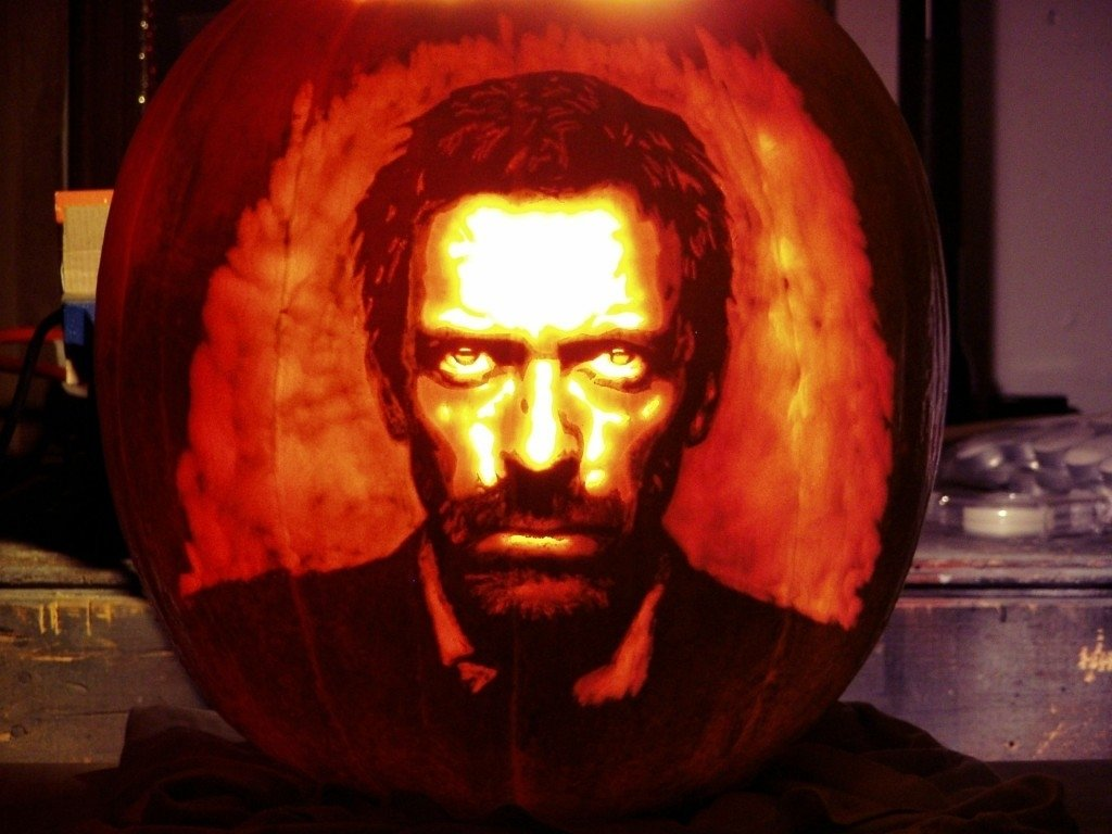 10 Perfect Easy Fun Pumpkin Carving Idea house pumpkin pumpkin carving art know your meme