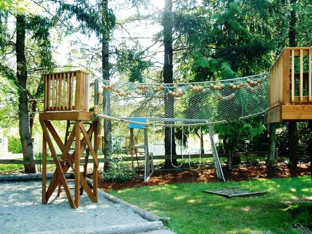 10 Wonderful Tree House Ideas For Kids house tree house designs and plans for kids 2020