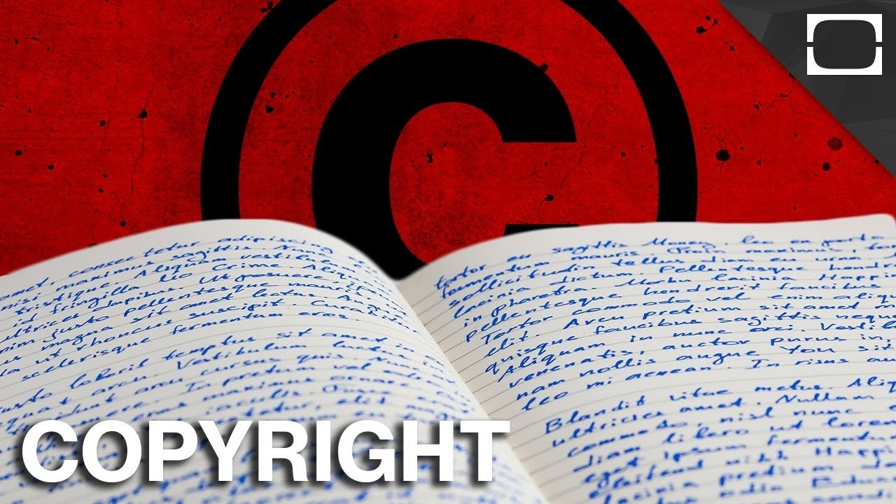 10 Awesome How To Copyright An Idea how does copyright law work youtube 2020