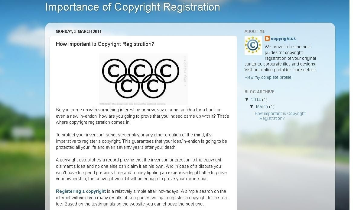 10 Awesome How To Copyright An Idea how important is copyright registration uk copyright protection 2020