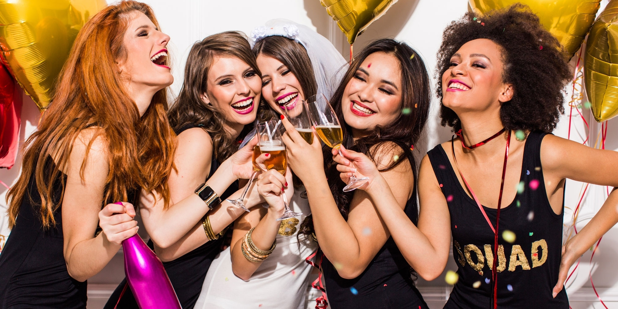 10 Trendy Unique Bachelorette Party Ideas Nyc %name 2020